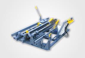 Transbordador de Entrada Semi-Automático TES 820/2 / 1020/2